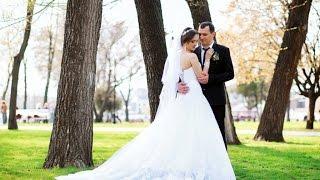 Свадебный клип Виталий и Кристина