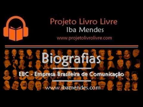 Biografias (Audiolivro)