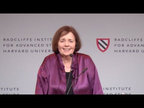 Gail Collins: When Everything Changed || Radcliffe Institute