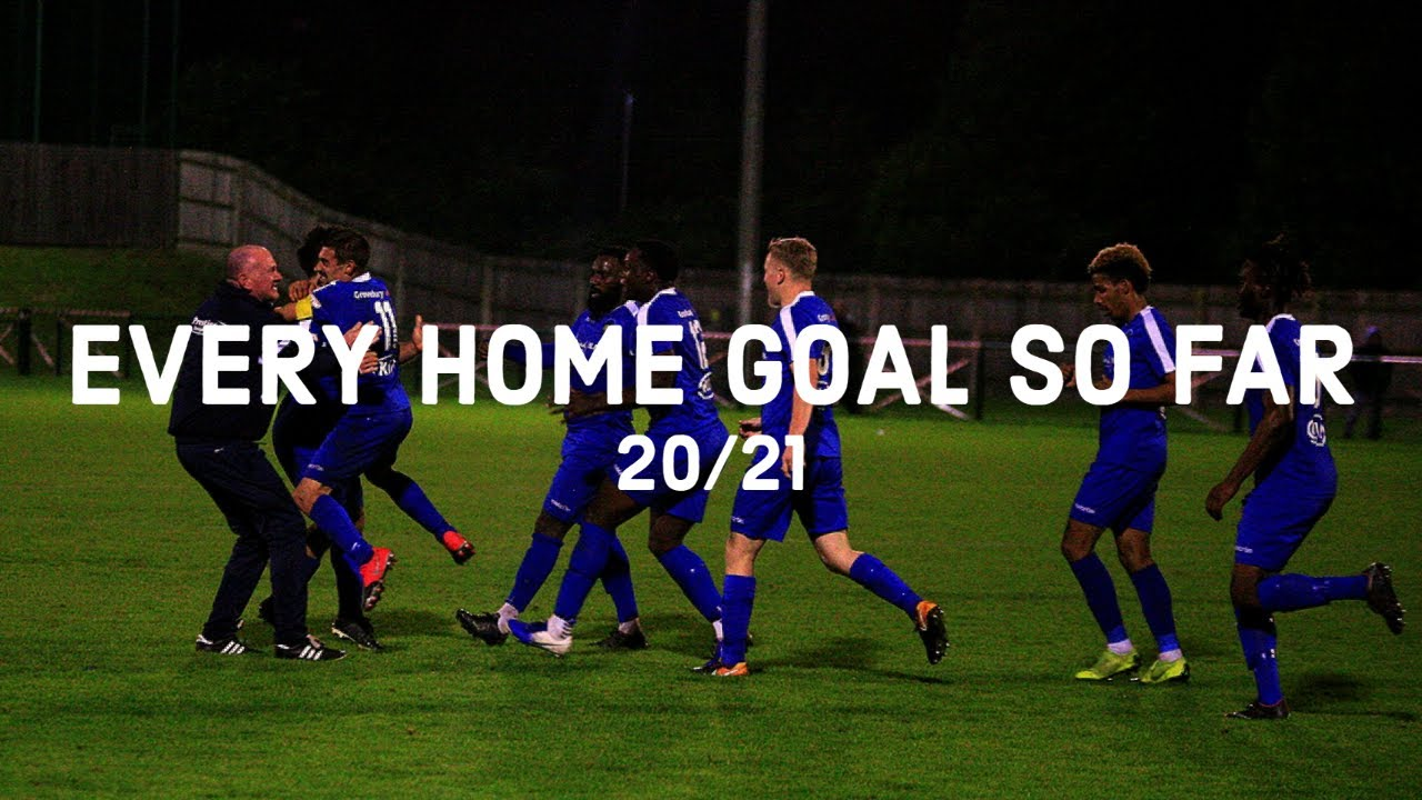 Every Home Goal So Far | 20/21
