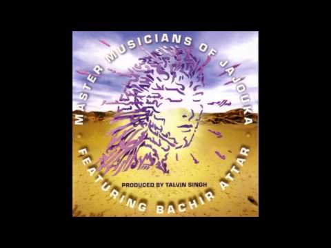 The Master Musicians of Jajouka - Sufi Hadra (feat. Falu, Aiyb Dieng & Bill Laswell)