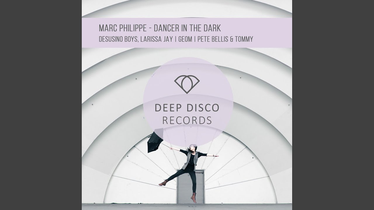 Dancer in the Dark (Pete Bellis & Tommy Remix)