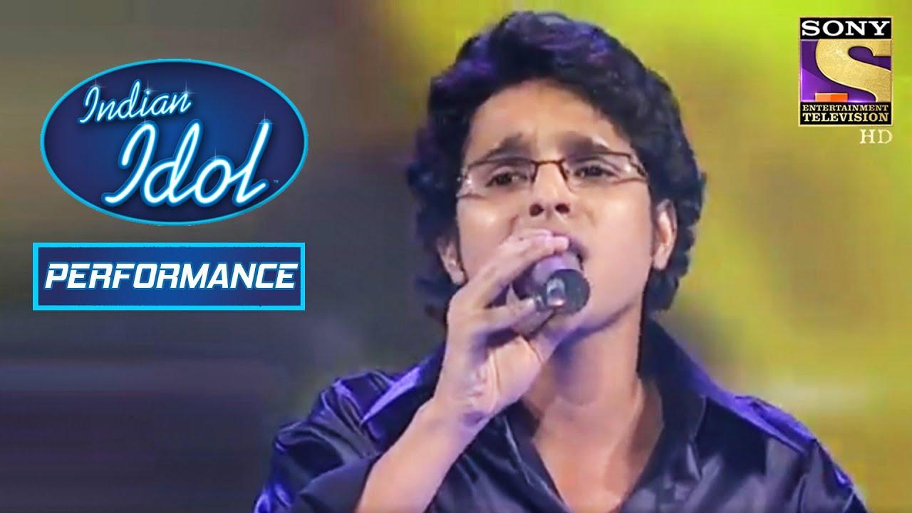 Download Emon के Energetic Performance से Anu Malik हुए खुश   Indian Idol Season 3