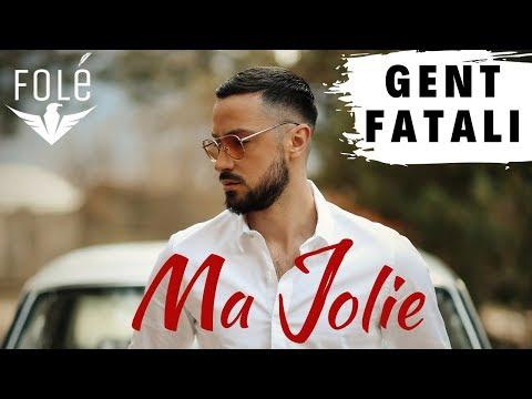 Gent Fatali - Ma Jolie 🌹 (Official Video)