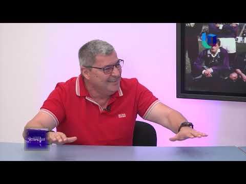 """TeleU: Călin Rosenblum la """"Istoria fotbalului"""" (ep. 3)"""