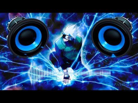 Naruto - Blue Bird (TrackGonEat Trap Remix) (BassBOOST)
