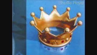 Escade - Shuffle Royal (Alphazone Mix)