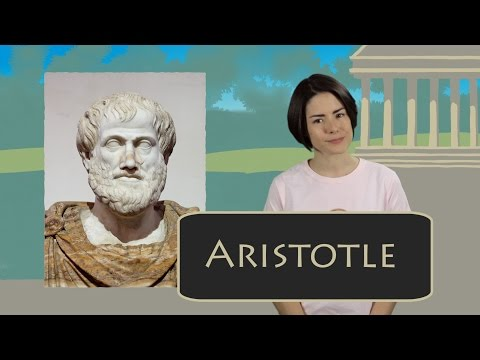 Aristotle: Biography of a Great Thinker