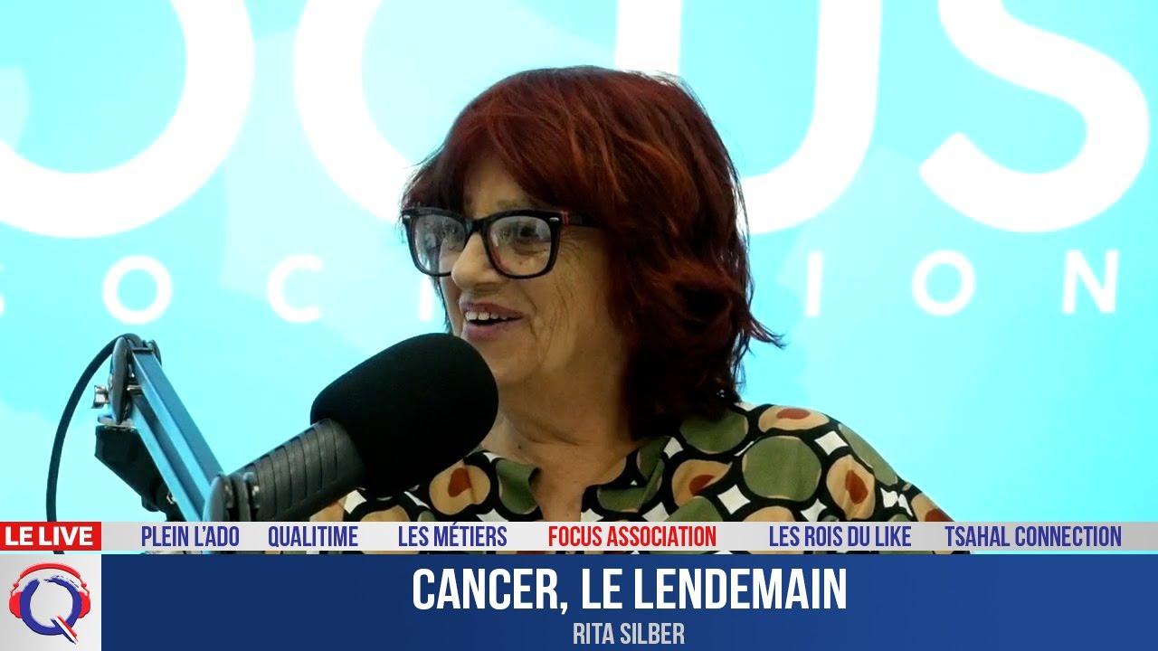 Cancer, le lendemain - Focus#443