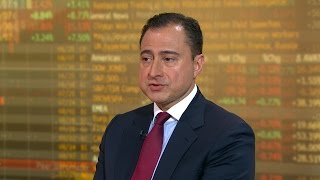 KKR's Alex Navab Sees Opportunities in Health Care
