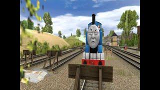 Sodor Pony Railway Adventures Season 1 Episode 6-Thomas