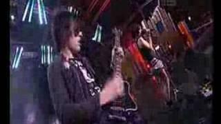 Untouched - The Veronicas(live Australia day 2008)