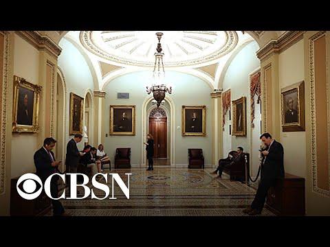 White House, Senate