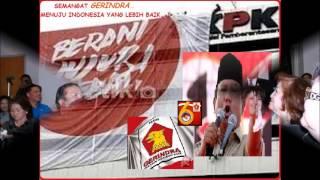Gardu Prabowo & Party Of Gerindra : U.S.A & Canada Part 2 (HD-K5)