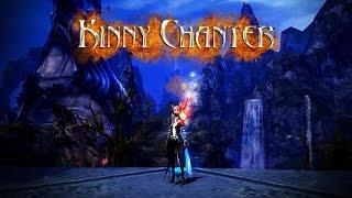 Aion - Kinny Chanter PvP 4.7