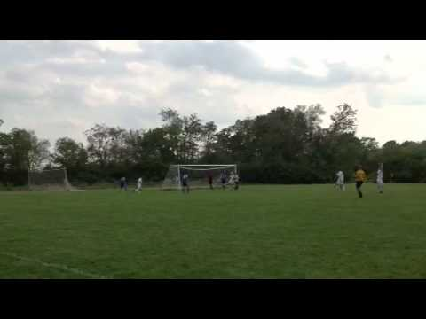 Indy Burn U-18 Amazing header