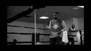 Roy Jones Jr. - Heart of a Champion 2011 (official video) HD