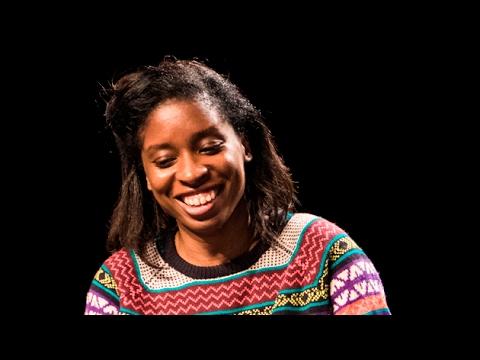 Download Irenosen Okojie reading and in conversation at #BritLitBerlin 2017