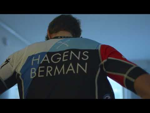 The 2018 Hagens Berman Axeon Kit