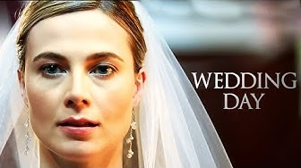 Wedding Day (Thriller, Horrorfilm Deutsch in voller Länge, kompletter Film Deutsch) *HD*