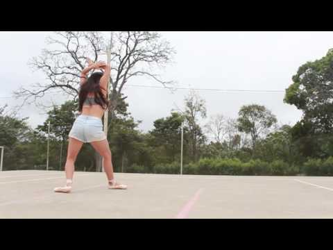 AMBER RUN - I FOUND | CONTEMPORARY DANCE FREESTYLE | STAGE MASTERS