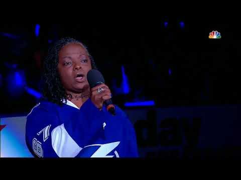 Game 2 2016 East Semifinal Islanders at Lightning NBCSN