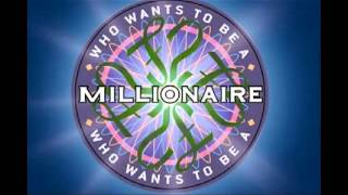 Who Wants To Be A Millionaire - Theme Song Dubstep