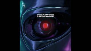 "Brad Fiedel - ""Terminator - Main Title"" (The Terminator OST)"