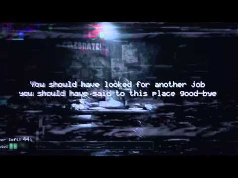 Five Night's At Freddy's Song Acelerado (More Fast)