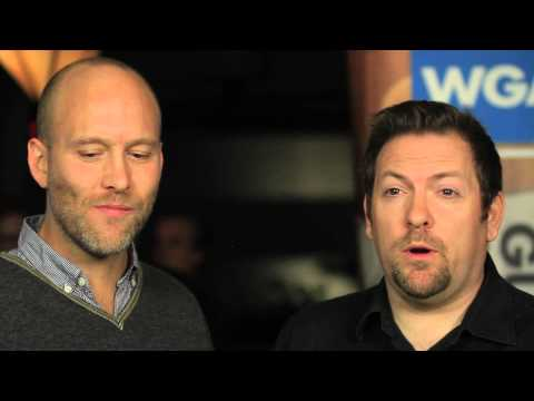 Stephen McFeely and Christopher Yost on scripting Thor: The Dark World