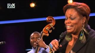 Dianne Reeves - Jazzwoche Burghausen 2012 fragm. 2