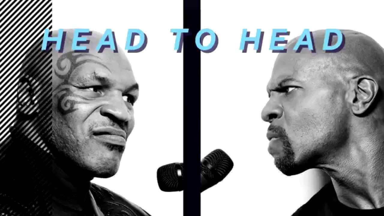 Lip Sync Battle Ep 5 Titles Mike Tyson Vs Terry Crews Youtube
