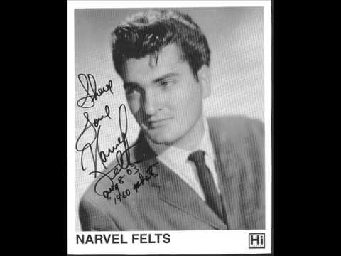 Narvel Felts* Narvel Felts And The Rockets - Cry, Baby, Cry / Lonesome Feeling