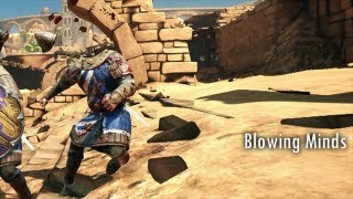 Chivalry: Medieval Warfare Teaser - Blowing Minds
