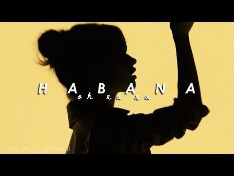 Havana Camila Cabello Traducida al Español