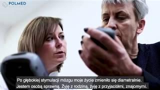 Głęboka Stymulacja Mózgu zmienia życie chorych na Parkinsona