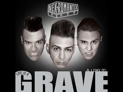 Download Nekromantix - Anaheim After Dark
