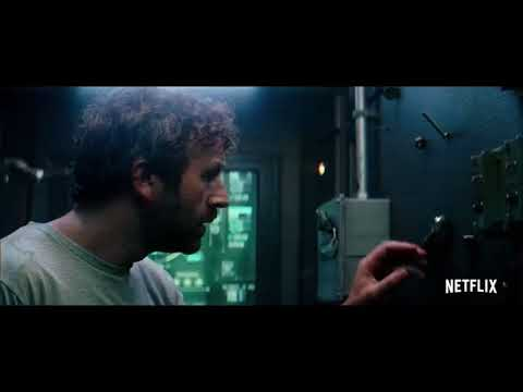 The Cloverfield Paradox | Official Full online - Starring Gugu Mbatha-Raw (Netflix)