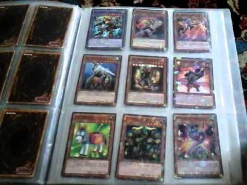 Meine Yo- gi-Uh Karten