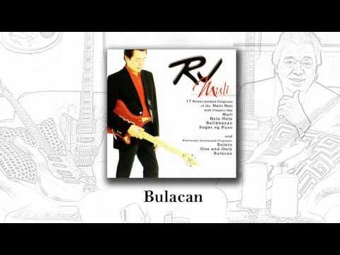 RJ Jacinto - Bulacan