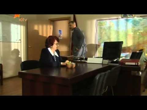 Дальнобойщики (3 сезон, 1 серия)