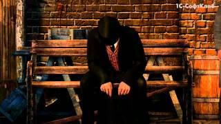 «Последняя воля Шерлока Холмса» - трейлер (RUS)