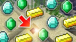 connectYoutube - Minecraft: Finding New Buried Treasure!