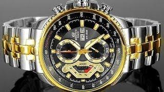 Đồng hồ nam cao cấp chính hng Casio EF-558SG