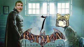 Zagrajmy w Batman: Arkham Asylum #7 Formuła