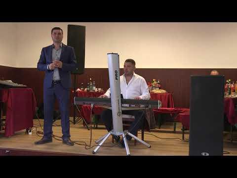 Formatia  Popular B &Geany 2019  Colaj Hora  Ascultare Live