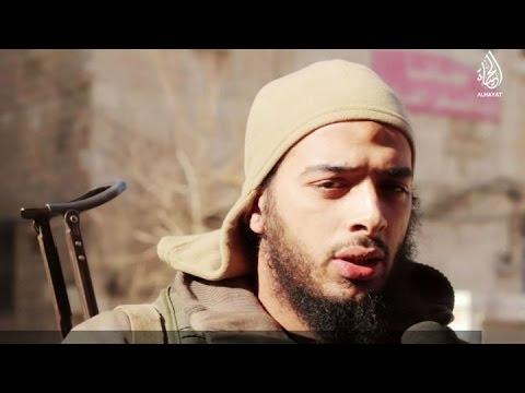 فرانس 24: Who is France's 'chief IS group recruiter' on trial for setting up a vast terror network?