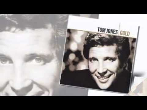 Tom Jones - (Just Like) Starting Over