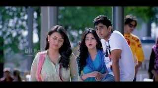 SVSC Dil Raju - Oh My Friend Movie Songs - Sri Chaitanya Song - Siddharth, Shruti Hassan, Hansika
