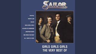 Watch Sailor Sailors Night On The Town video